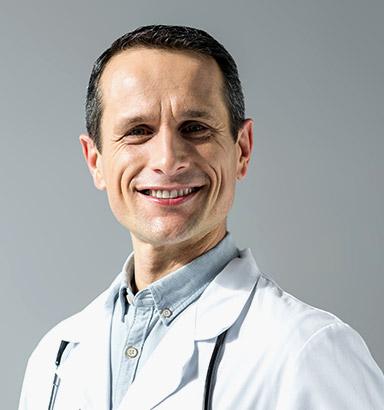 Dr. Oliver Queen