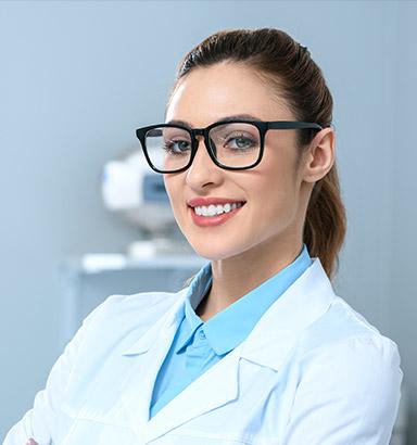 Dr. Jennifer Hansen